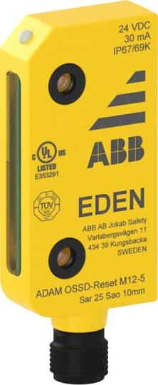 ABB 2TLA020051R5600 Adam Safety Sensor Unit