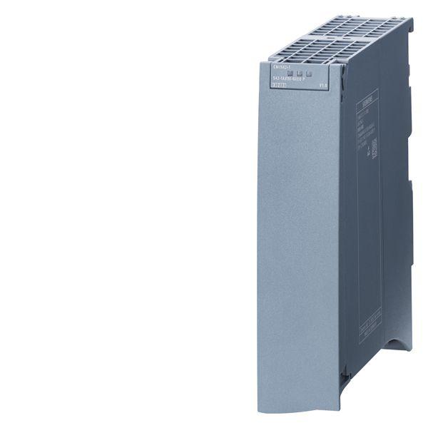 Siemens 6GK75421AX000XE0 Communication Module