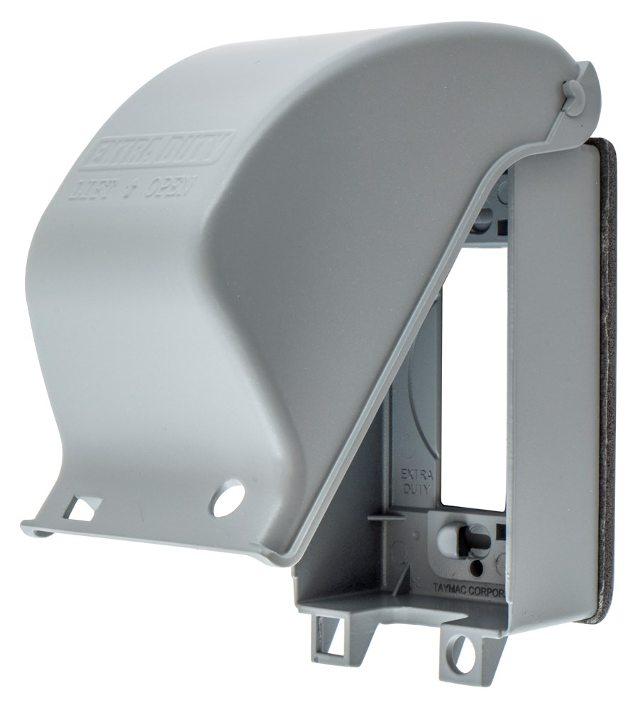 Hubbell WP26E While-In-Use Cover