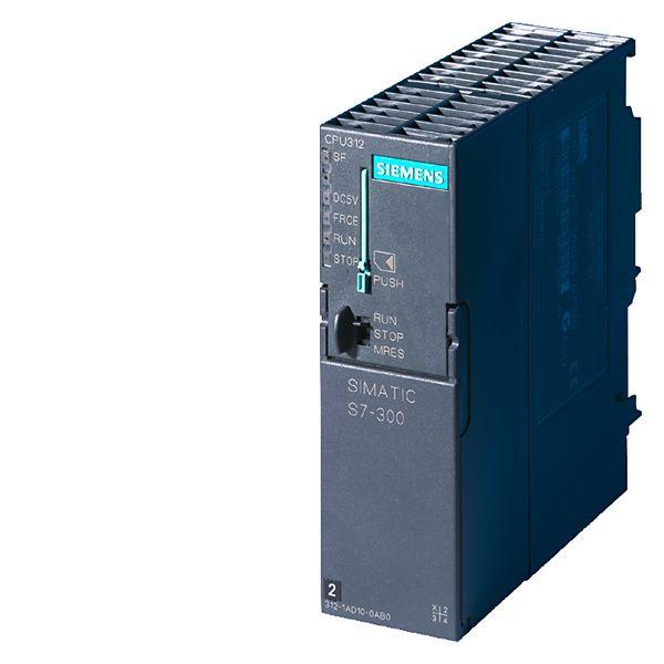Siemens 6ES73121AE140AB0 SIMATIC Central Processing Unit