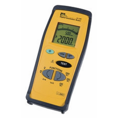 IDEAL 61-795 Insulation Tester