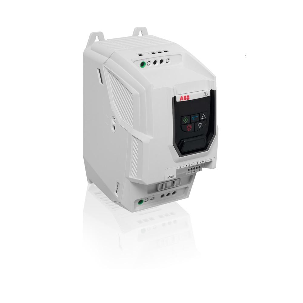 ABB ACS255-03U-22A0-6 Micro AC Drive
