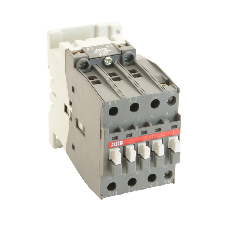 ABB A40-30-10-51 Line Contactor