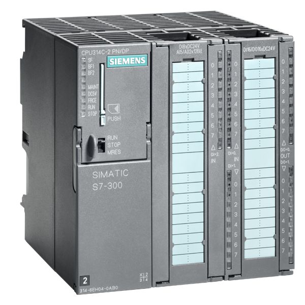 Siemens 6ES73146EH040AB0 SIMATIC Central Processing Unit