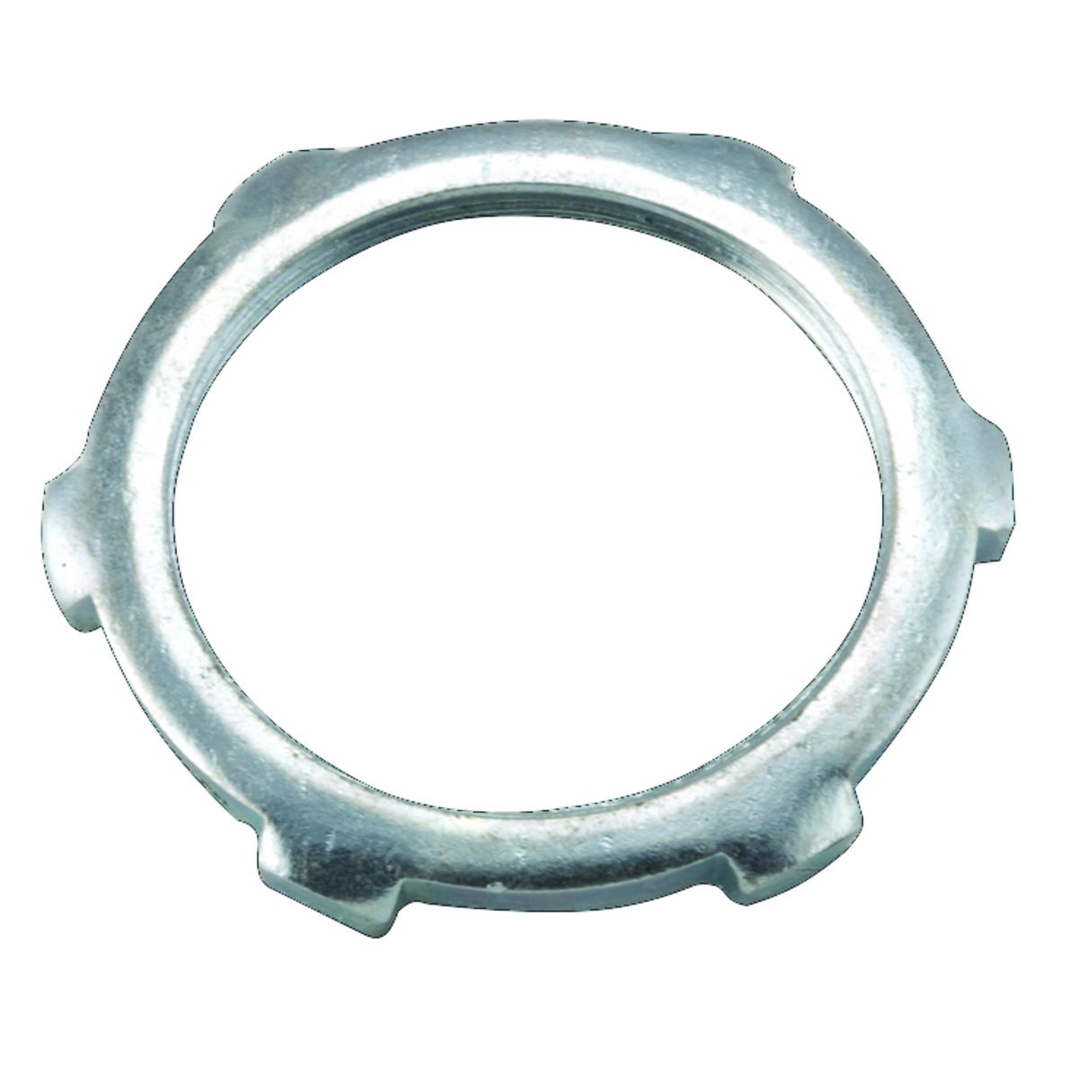 Hubbell-Raco 1195 Conduit Locknut