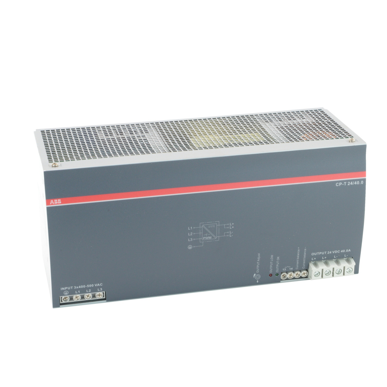 ABB 1SVR427057R0000 Primary Switch Mode Power Supply