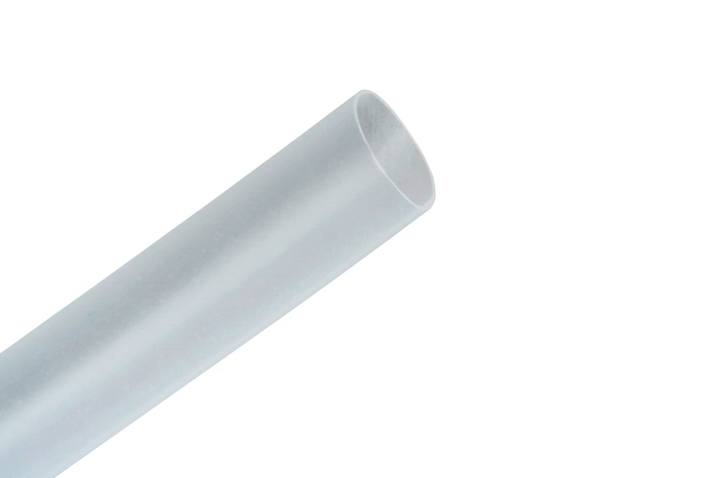 3M FP301-3/64-1000'-Clear-Spool Heat Shrinkable Tube