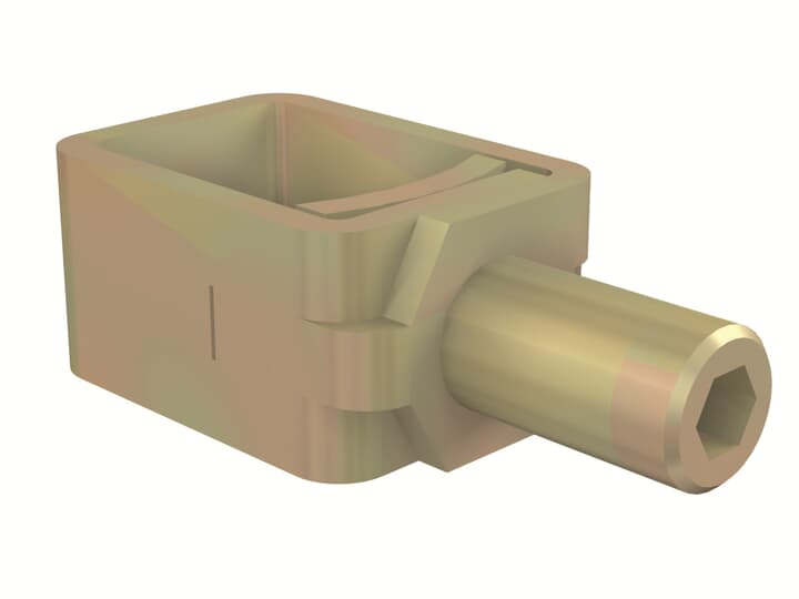 ABB KXT4CU-4PC Terminal Lug Kit