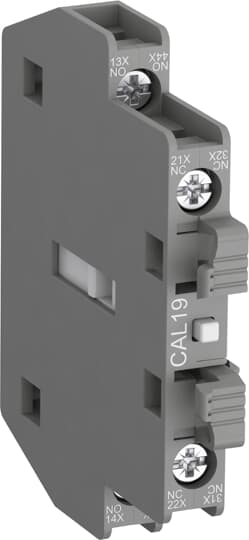ABB CAL19-11 Auxiliary Contact Block