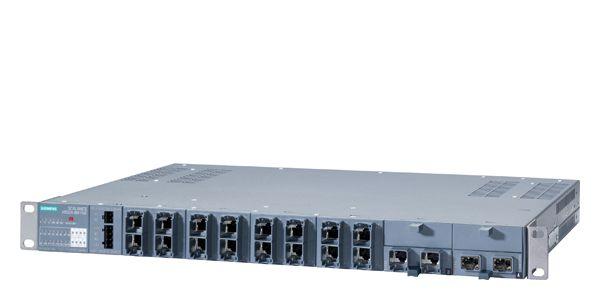 Siemens 6GK53244QG003AR2 Industrial Ethernet Switch