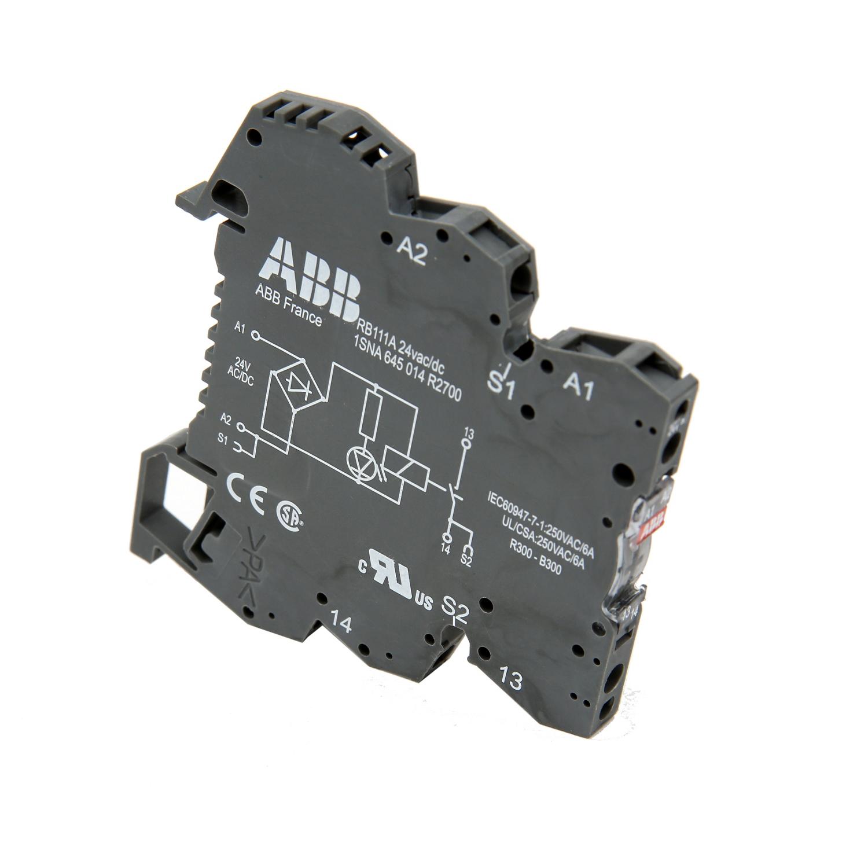 ABB 1SNA645014R2700 Interface Relay