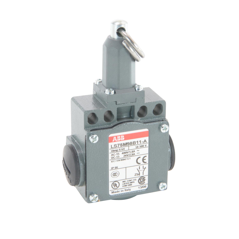 ABB LS75M98B11-A Limit Switch