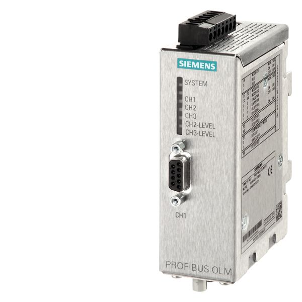 Siemens 6GK15033CC00 SIMATIC Optical Link Module
