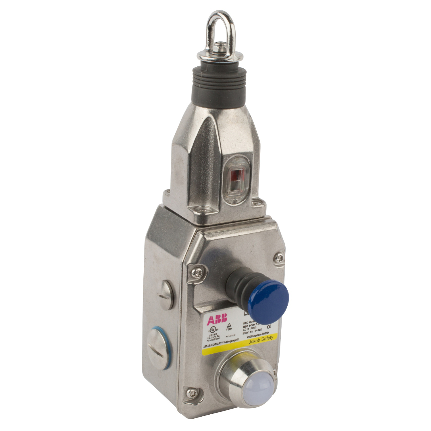 ABB 2TLA050202R1323 Safety Rope Pull Switch
