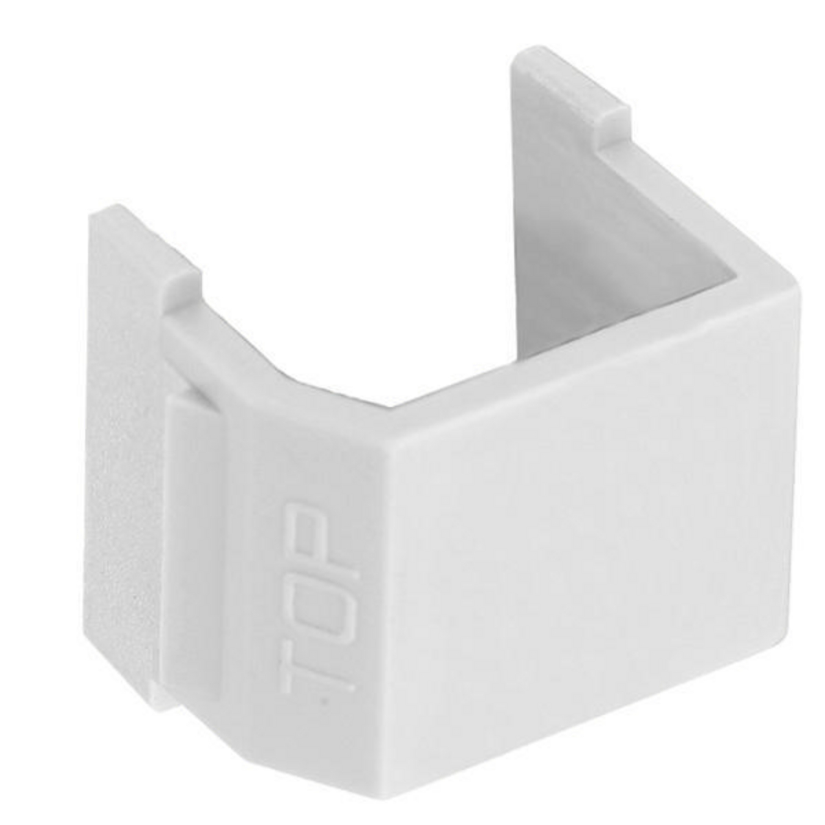 Hubbell SFSBW10 Blank Connector