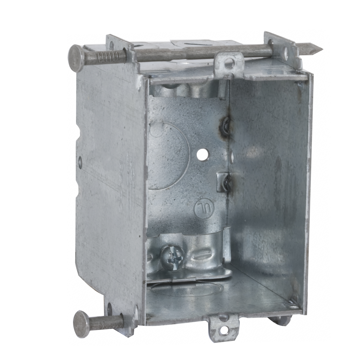 Hubbell-Raco 355 Switch Box