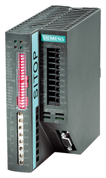 Siemens 6EP19312DC21 SITOP DC Ups Module
