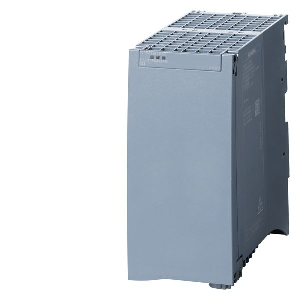 Siemens 6ES75070RA000AB0 SIMATIC Power Supply Module