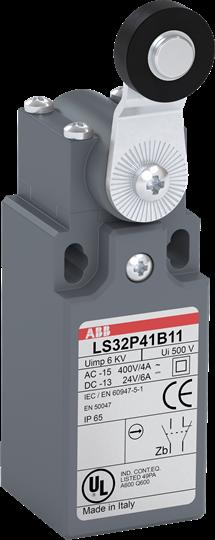 ABB LS30P41B11 Limit Switch