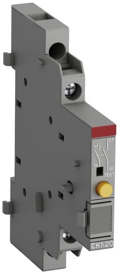 ABB CK1-20 Short Circuit Signaling Contact