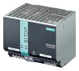 Siemens 6EP14363BA00 Power Supply