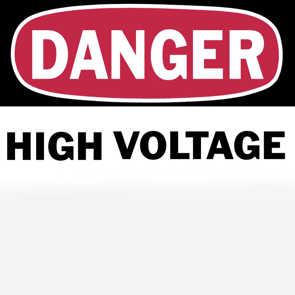 Thomas & Betts WHF-0076 Wire Identification Marker