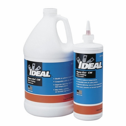 IDEAL 31-298 CW Cable Pulling Lubricant