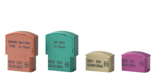 Siemens 6ED10561DA000BA0 LOGO! Memory Card