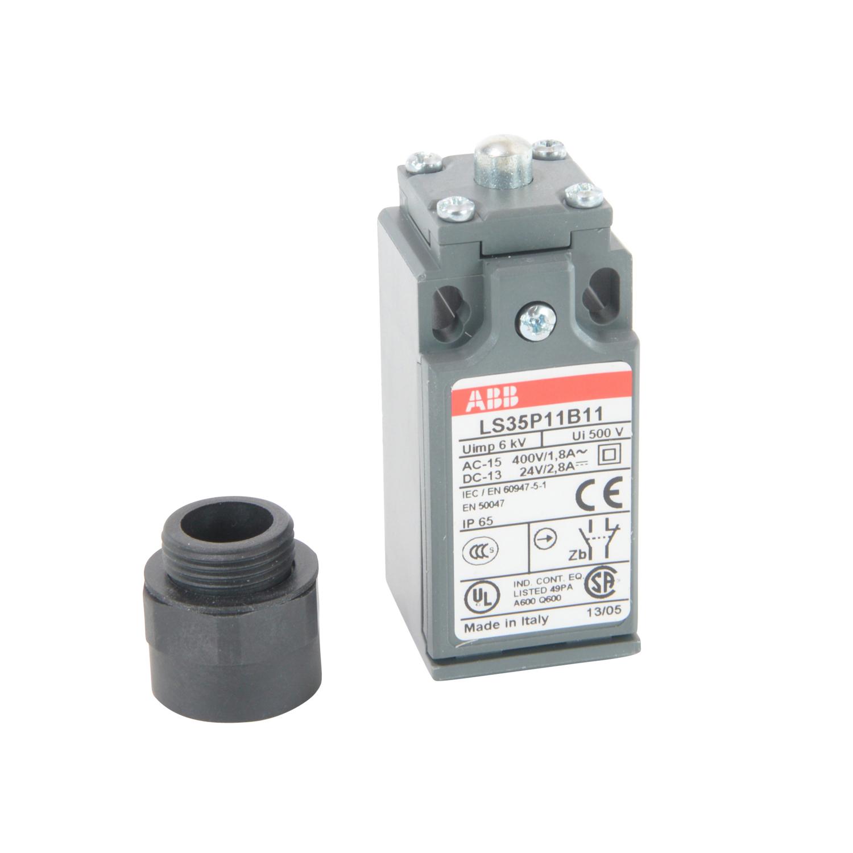 ABB LS35P71B11 Limit Switch