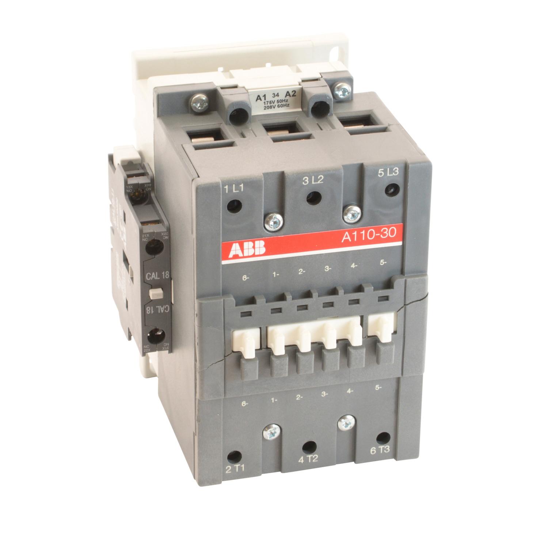 ABB A110-30-11-34 Contactor