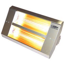 Markel 22260THSS480V Electric Infrared Heater
