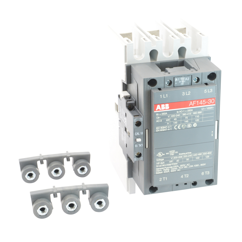 ABB AF145-30-11-72 Line Contactor