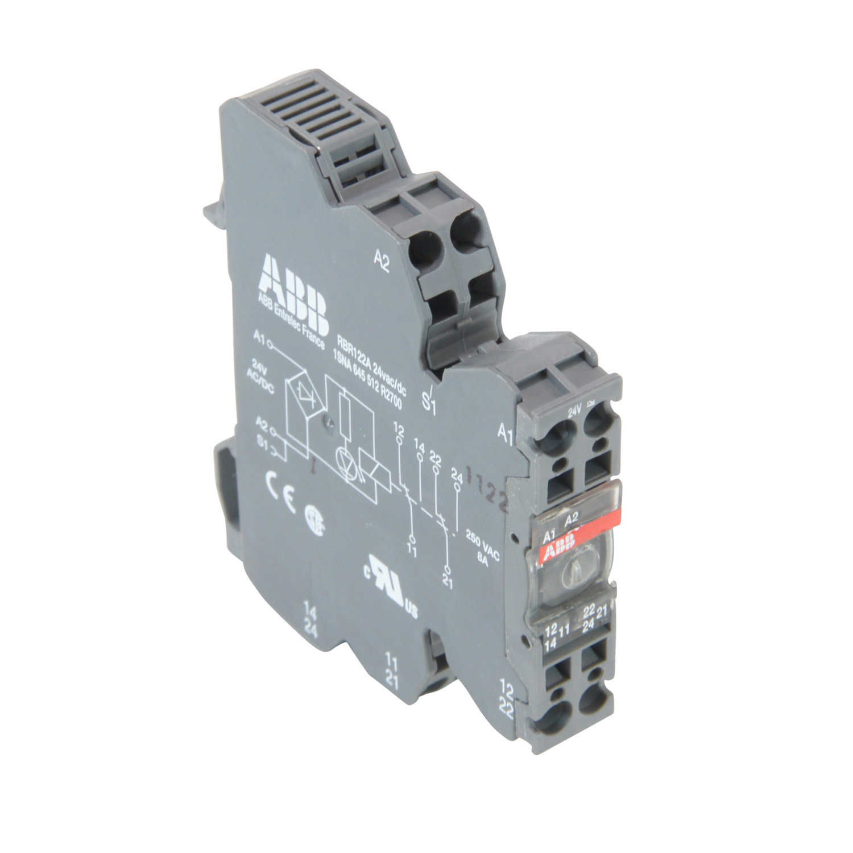 ABB 1SNA645512R2700 Interface Relay