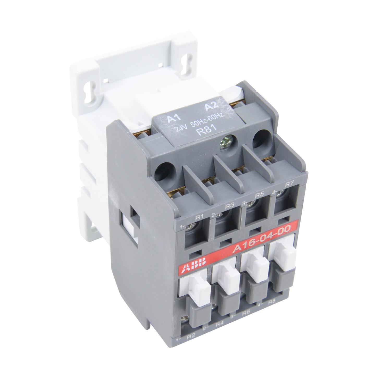 ABB A16-04-00-81 Line Contactor