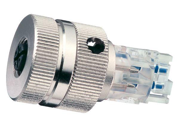 Siemens 6GK19050AB10 Splitter Connector