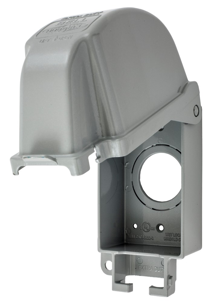 Hubbell WP700E While-In-Use Cover