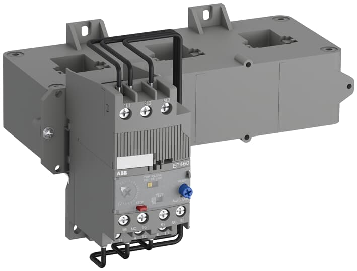 ABB EF460 Electronic Overload Relay