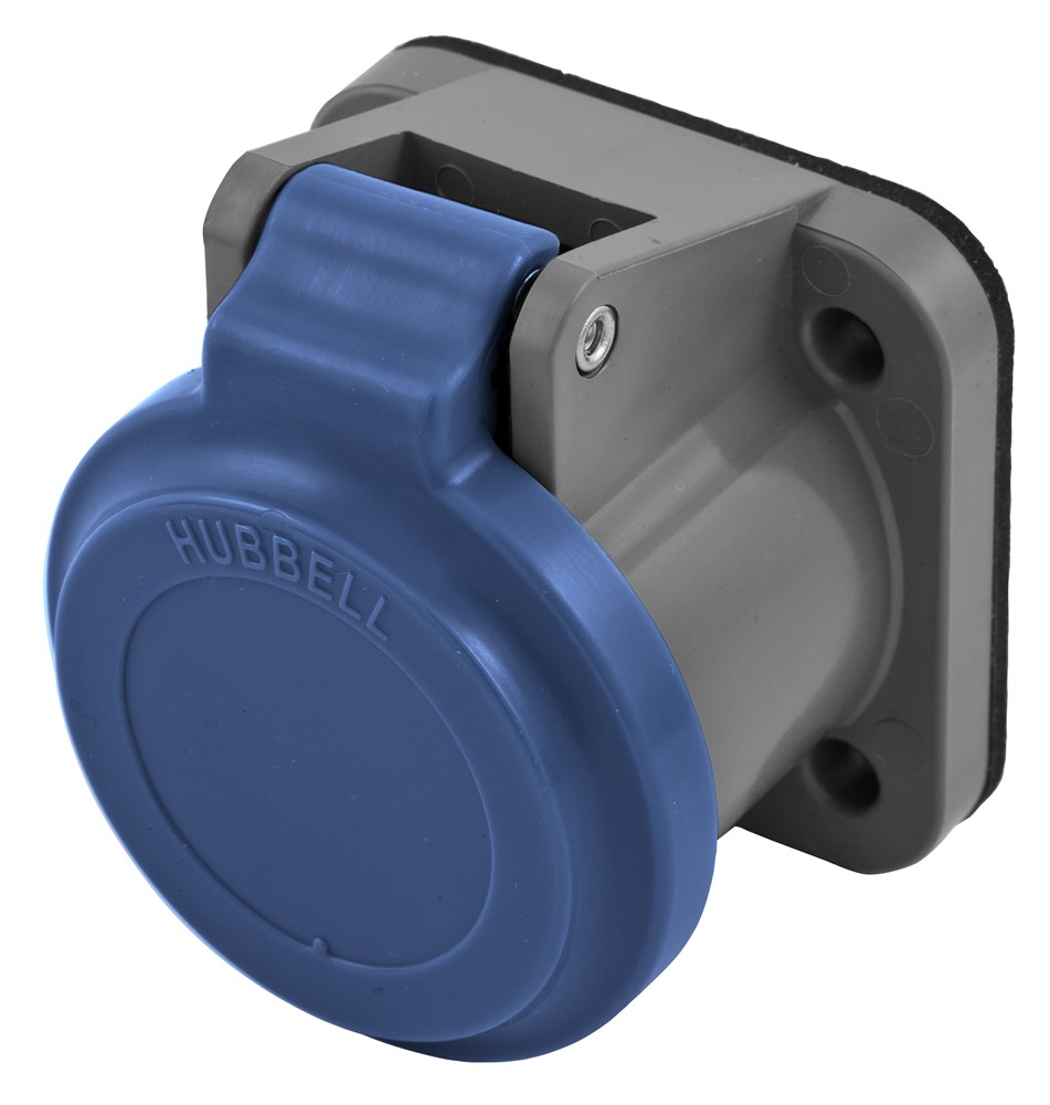 Hubbell HBLNCBL Protective Lift Cover