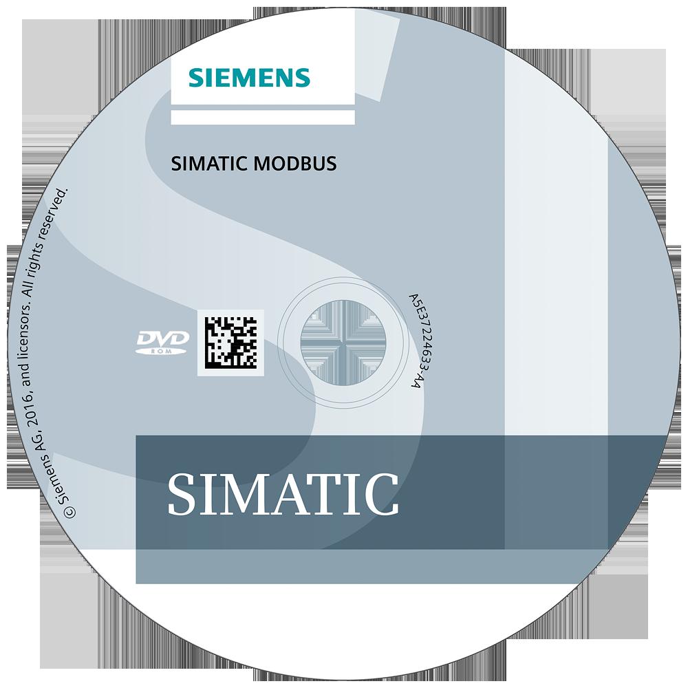 Siemens 6ES78701AA010YA1 SIMATIC Software