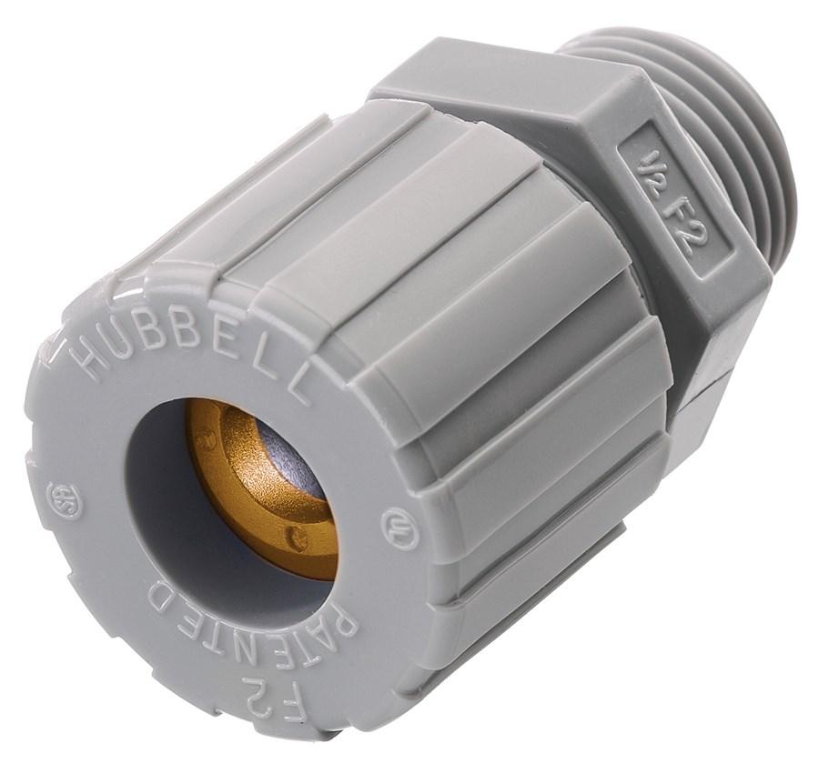 Hubbell SHC1020CR Cord Connector