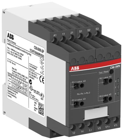 ABB 1SVR760660R0500