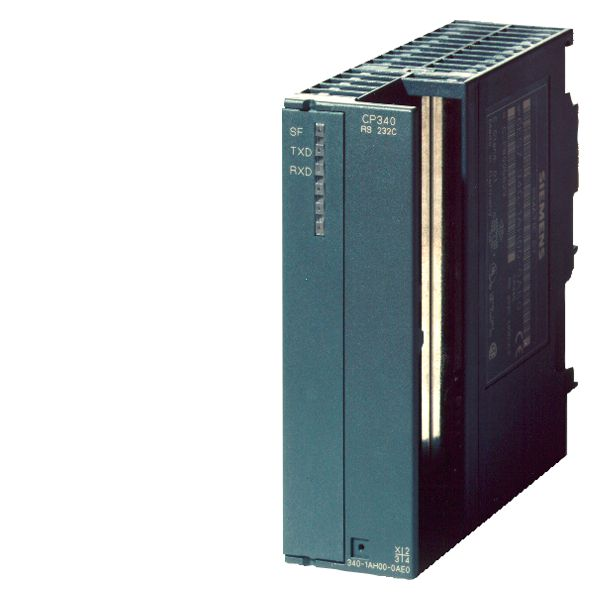 Siemens 6ES73401AH020AE0 SIMATIC Communication Processor