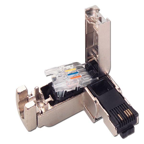 Siemens 6GK19011BB202AA0 Plug Connector