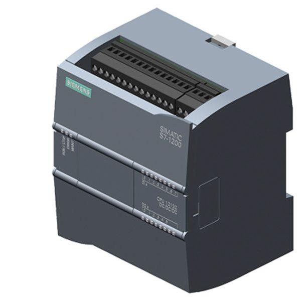Siemens 6ES72121AE400XB0 SIMATIC Central Processing Unit