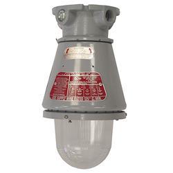 Appleton AC10100 Explosionproof Incandescent Luminaire