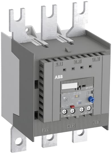ABB EF370-380 Electronic Overload Relay