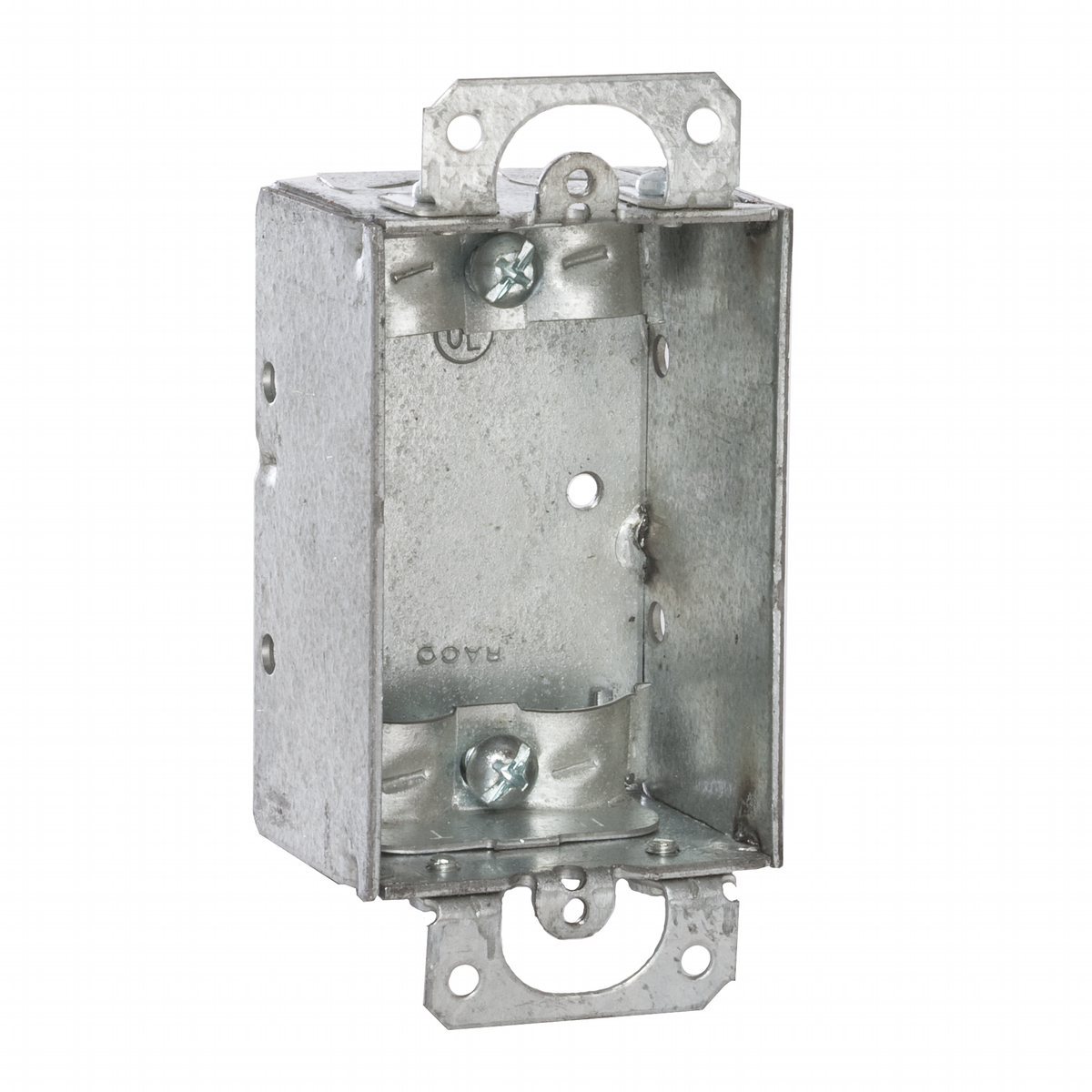 Hubbell-Raco 410 Switch Box