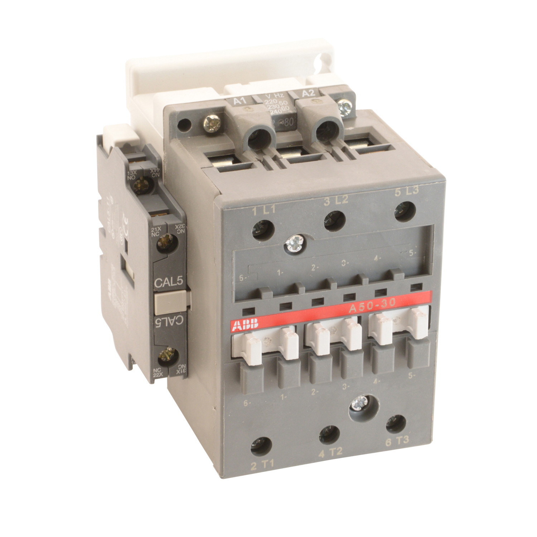 ABB A50-30-11-80 IEC Contactor