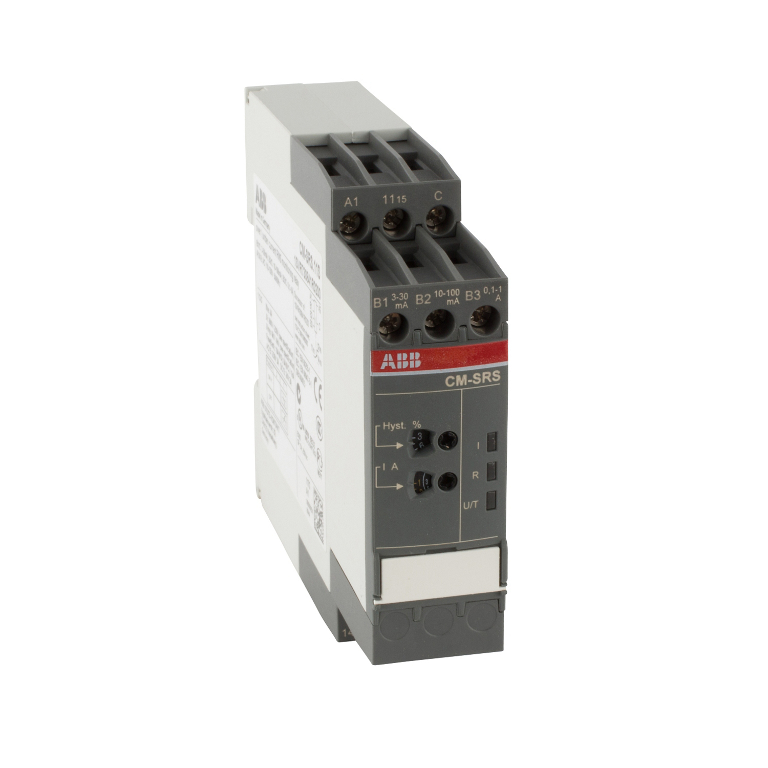 ABB 1SVR730841R0200 Current Monitoring Relay