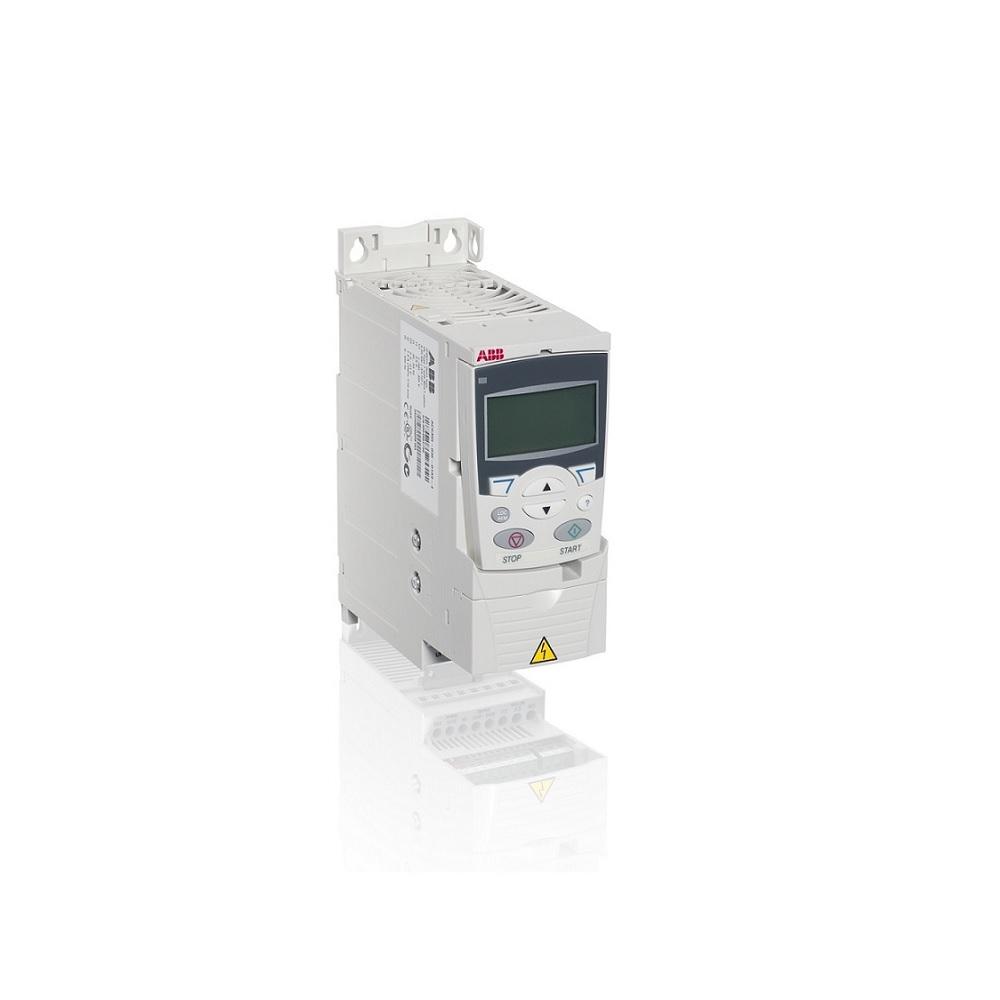 ABB ACS355-01U-02A4-2+J400 Machinery AC Drive